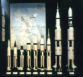 Saturn - Serie 1:144