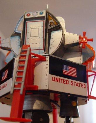 Apollo Lunar Module (LM)