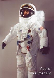 Mondanzug Apollo #2